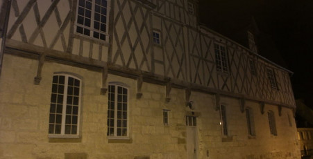 Bourges (Haus)
