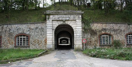 Fort de Saint-Cyr (Paris)