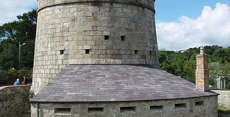 Killiney Martello Tower
