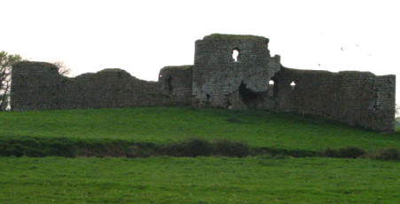 Ballymoon Castle